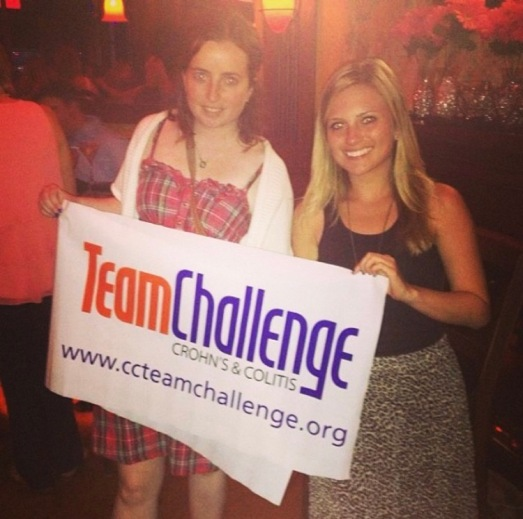 event team challenge